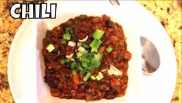 Chili In A Jar Recipe And Taste Test