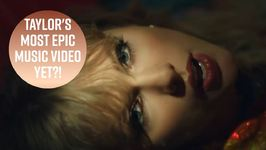 Breaking Down Taylor Swift's End Game Music Video