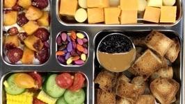 Sandwich-FREE Lunch