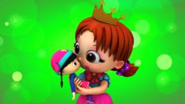 Skidamarink - Popular Nursery Rhymes for Kids