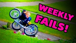 Weekly Fails Of June 1 - Funny Fail Compilation