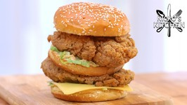 KFC Chicken Big Mac / Fast Food Freaks