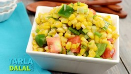 American Sweet Corn Salad