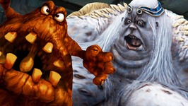 10 Disgusting Game Bosses That Will Make Your Stomach Turn