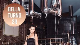 You won't believe who paid for Bella Hadid's bday bash
