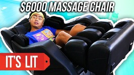 Dollar 1 Massage Vs 6000 Dollars Massage Chair