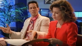 S02 E20 - Soul Kiss - Silk Stalkings