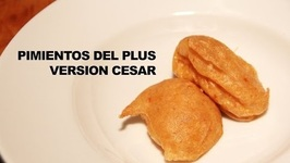 Pimientos Plus Ultra, Version Cesar Alvarez