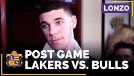 Lakers Rookie Lonzo Ball On Shooting Struggle Frustrations