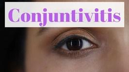 Pink Eye - Conjuntivitis Remedies