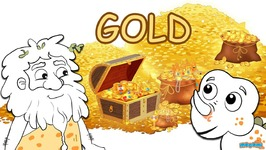 Discovery Of Gold - Casa And Asa Discoveries And Inventions For Kids