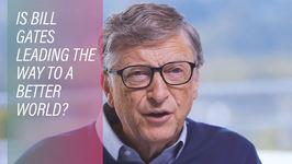 Bill Gates' new plans to end Alzheimer's