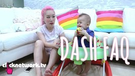 Dash Faq - Xiaxue'S Guide To Life: Ep148