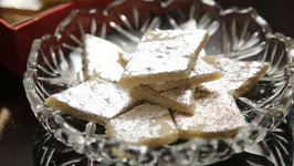 Homemade Kaju Katli Recipe  Holi Special Recipe  Indian Sweets Recipe  Ruchi's Kitchen
