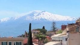 The Acireale Granita Festival In Sicily