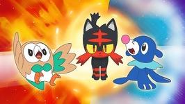 Alolan Volcanic Panic -  Play Online Games - Pokemon.com