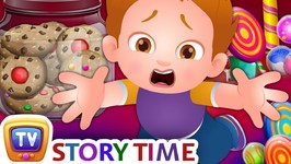 ChaCha's Sweet Adventures - Good Habits Bedtime Stories and Moral Stories for Kids