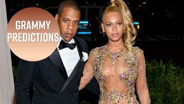 5 Things To Expect From The 60th Grammy Awards