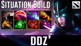 ddz PA - Situation Build-  Dota 2