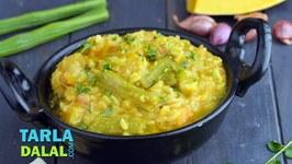 Sambar Rice, Sambar Sadam