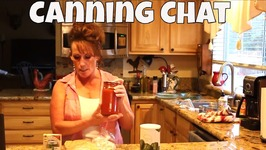 Canning Lid Chat