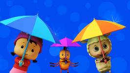 Rain Rain Go Away  Children's Popular Nursery Rhymes