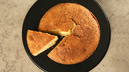 Mawa Cake - Easy Bakery Style Mawa Cake