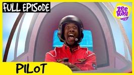 Let's Play- Pilot - Full Episode 6
