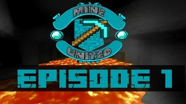 MineUnited - Episode 1 - Stealth As a Ninja