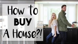 How to Buy a House!  Approaching Home Buying for Newbies Like Us!