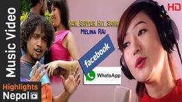 Maya Garnalai Timi Pani Ready - New Nepali Comedy Adhunik Song 2074 - Gautam Sangeet, Melina Rai