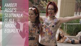 Empowering Women With A Slut Walk