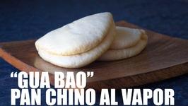 Como Hacer Gua Bao, Pan Chino Al Vapor - Grabado Con Una Go Pro