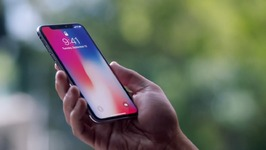 The Design Secrets of Apple iPhone X