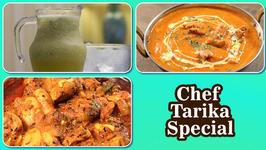 Chef Tarika Special
