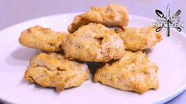 Peanut Crunch Cookies - Shorts