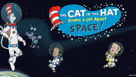 The Cat in the Hat Knows a Lot About Space