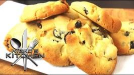 How To Make Raisin Cookies