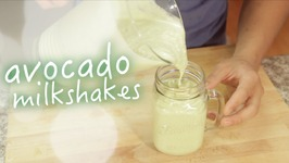 Avocado Milkshakes - Rule Of Yum Recipe