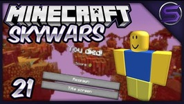 OOF- Minecraft- Skywars - Episode- 21