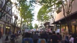 Seattle Protesters Chant Charleena Lyles' Name