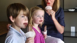 Le Pops: Arkansas' All Natural Ice Lollies
