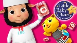 Little Baby Bum - Baa Baa Black Sheep - Nursery Rhymes for Babies - Songs for Kids