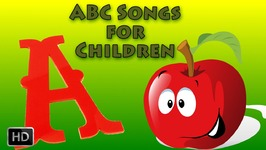 ABC Songs for Children - ABC Song - Baby Songs - Alphabet Song