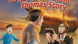 Torchlighters - Robert Jermain Thomas