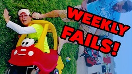 Weekly Fails Of May - 5/29/17 - Funny Fail Compilation