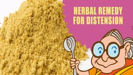 Stomach Bloating  Distension - Ayurvedic Home Remedies for Distension - Relief of Excess Gas