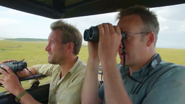 S01 E03 - Episode 3 - Ben Fogle: The Great African Migration