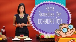 Dehydration - 5 Best Effective Natural Cures For Dehydration - Natural Treat For Immediate Relief