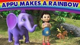 Appu Makes A Rainbow (4K)